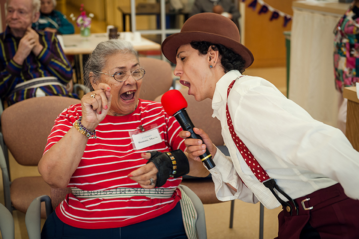 Medical Clown Project available for speaking engagements