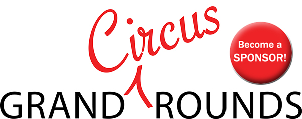Medical Clown Project's Grand Circus Rounds