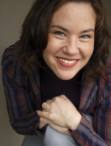 Julie Douglas